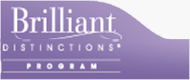 Click to become a Brilliant Distinctions Member